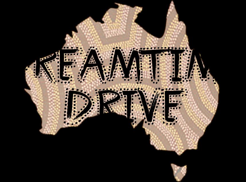 Dreamtime Drive
